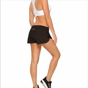 Lorna Jane Running Shorts Size XS NWOT